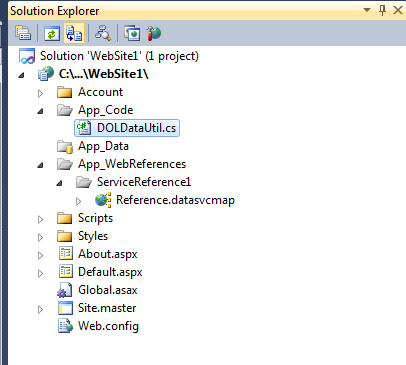 Add SDK File